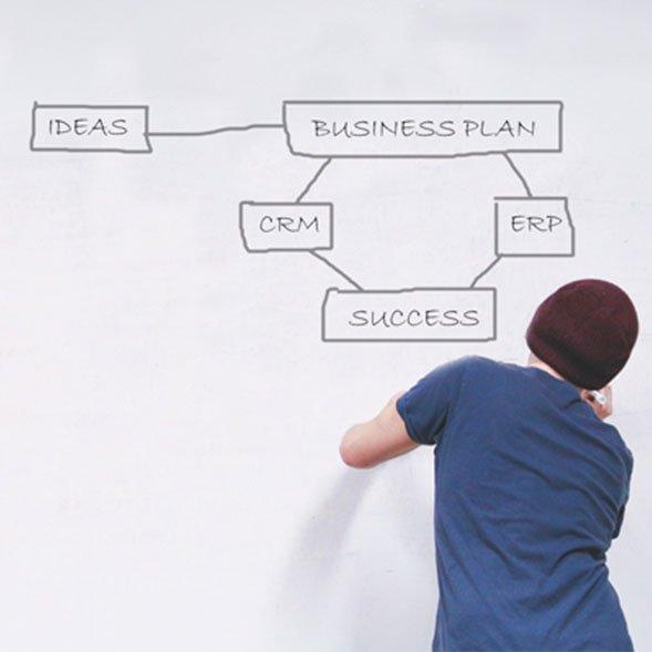 CRM y ERP, software de gestión al alza en la empresa española