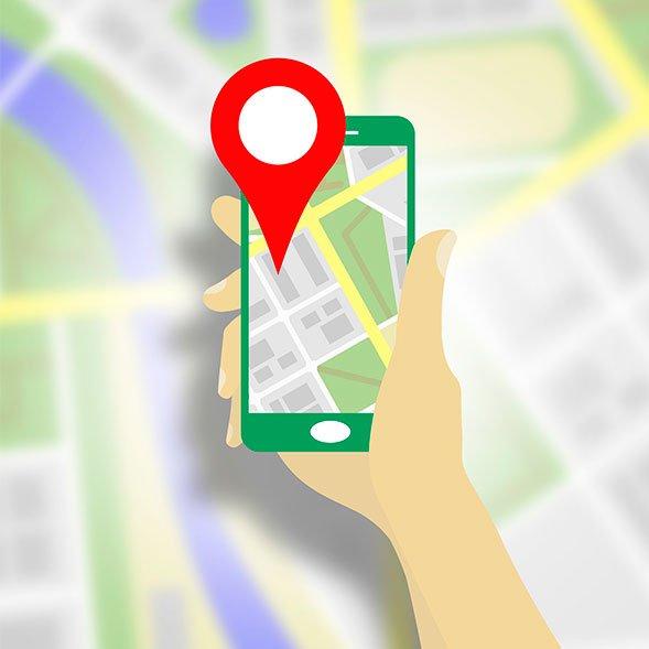 Haz que tu empresa aparezca en Google Maps