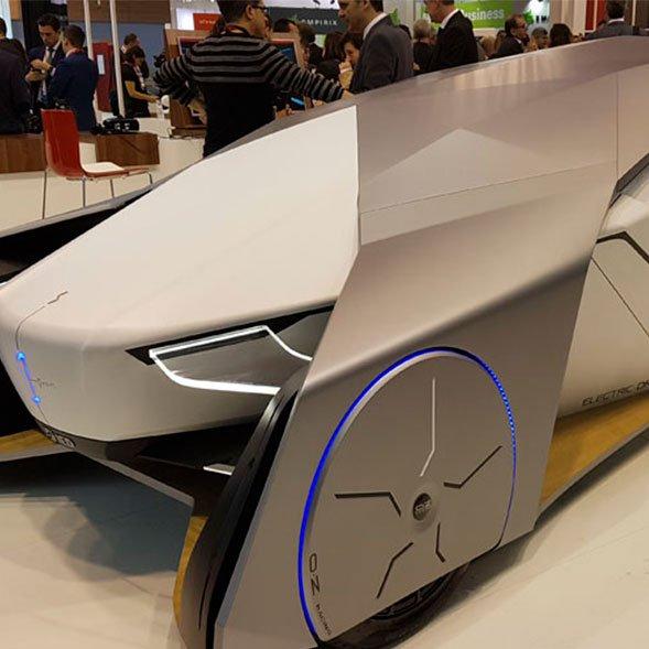 La hiperconectividad del futuro llega al Mobile World Congress