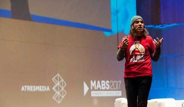 MABS2017, el análisis de datos en la toma de decisiones