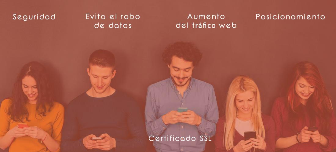 Google penaliza el SEO de las webs sin Certificado SSL