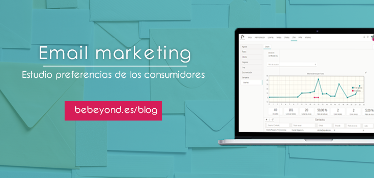 Email marketing, el canal favorito de los consumidores a pesar del RGPD
