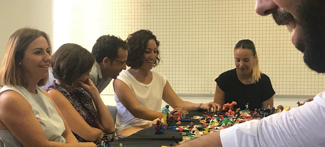 Sesiones de gamificación para estrechar lazos en los equipos de venta consultiva