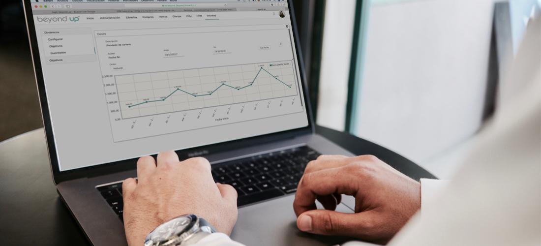 Cómo motivar al equipo comercial con el análisis de la actividad diaria del comercial