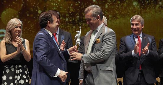 be beyond, premio a la economía digital por la Cámara de Comercio de Sevilla