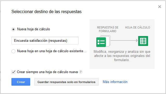 crear_formulario_encuesta_google_elegir_destino_respuestas