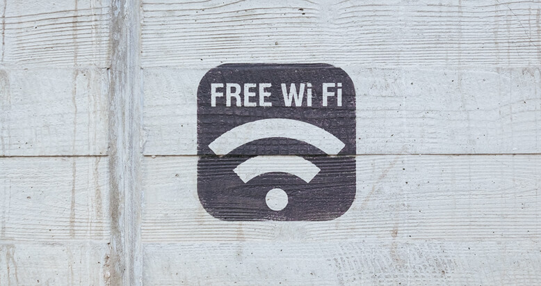 be beyond crea Zonas Wifi en la localidad de Santa Olalla del Cala