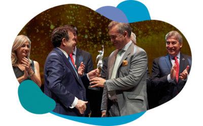 be beyond, premio a la economía digital por la Cámara de Comercio